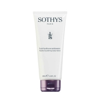 Купить Sothys Hydra-Nourishing Body Lotion - Крем-эмульсия для тела увлажнение и питание 200 мл