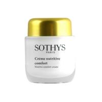 Sothys Nutritive Comfort Cream - Реструктурирующий питательный крем 50 мл