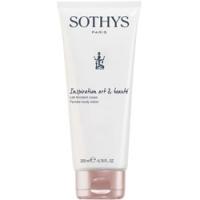 Купить Sothys ProSPA Tender Body Lotion - Деликатное Молочко для Тела с Водной Лилией, 200 мл