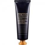 Фото Steblanc Black Snail Repair Foot Cream - Крем для ног восстанавливающий, с экстрактом черной улитки, 80 мл