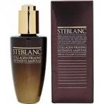 Фото Steblanc Collagen Firming Intensive Ampoule - Сыворотка лифтинг для лица с коллагеном 90%, 50 мл