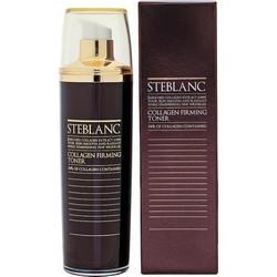 Фото Steblanc Collagen Firming Toner - Тоник лифтинг для лица с коллагеном 54%, 120 мл