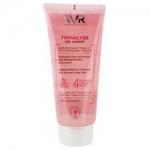 Фото SVR Topialyse Gel Lavant - Очищающий гель для сухой чувствительной кожи, без щелочи, 200 мл