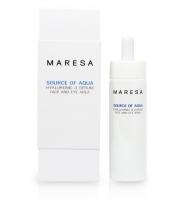Maresa Source Of Aqua Hyaluronic 3 Serum - Сыворотка увлажняющая с гиалуроновой кислотой, 50 мл