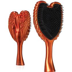 Фото Tangle Angel OMG Orange - Расческа-ангел для волос