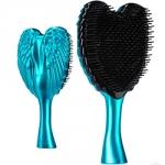 Фото Tangle Angel Totally Turquoise - Расческа-ангел для волос
