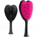 Фото Tangle Angel Xtreme Black-Fuchsia Bristles - Расческа для волос