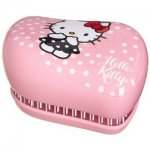 Фото Tangle Teezer Compact Styler Pink Kitty - Щетка для волос