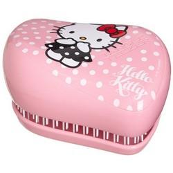 Tangle Teezer Compact Styler Pink Kitty - Щетка для волос
