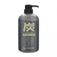 Купить Junlove - Кондиционер для волос с древесным углем, 600 мл