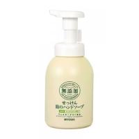 Miyoshi - Пенящееся жидкое мыло для рук на основе натуральных компонентов, 250 мл