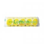 Фото Miyoshi - Туалетное мыло для всей семьи с ароматом лимона, 45 г*8