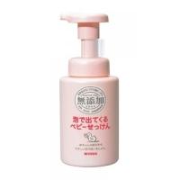 Miyoshi - Мыло жидкое пенящееся на основе натуральных компонентов, для всей семьи, 250 мл