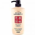 Фото Junlove - Шампунь для укрепления и роста волос, 550 мл