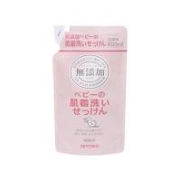 Miyoshi - Жидкое средство для стирки основе натуральных компонентов, запасной блок, 600 мл