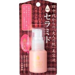 Фото Meishoku - Лифтинг-эссенция для области глаз и губ с церамидами, 30г