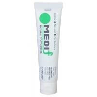 Купить Medif Toothpaste - Зубная паста комплексного действия с частицами серебра, 130 г