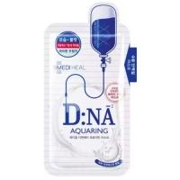 Купить Beauty Clinic Mediheal D:NA Proatin Mask - Протеиновая увлажняющая маска для лица, 25 мл