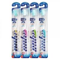 Dental Care - Зубная щетка Ксилит cо сверхтвердой двойной щетиной, 1 шт