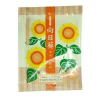Max - Соль для ванны увлажняющая с маслом подсолнечника, 25 г