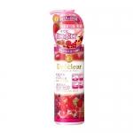 Фото Meishoku - Очищающий пилинг-гель с эффектом сильного скатывания с ароматом ягод, 180 мл