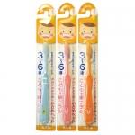 Фото Create - Зубная щетка для детей 3-6 лет