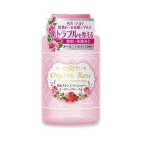 Meishoku - Лосьон-кондиционер для кожи лица с экстрактом дамасской розы, 200 мл