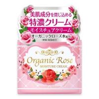 Купить Meishoku - Увлажняющий крем с экстрактом дамасской розы, 50 г