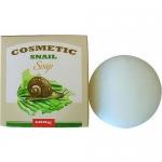 Фото Seil Trade - Косметическое мыло для умывания с экстрактом слизи улитки, 100 г