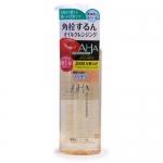 Фото Aha - Очищающее масло для снятия макияжа, 145 мл