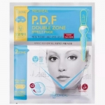 Фото Beauty Clinic P.D.F. - Маска для проблемной кожи лица, для молодой кожи, двухзональная, 18 мл, 9 г