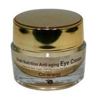 Co Arang nail Nutrition Anti-Aging Eye Cream - Крем антивозрастной для кожи вокруг глаз с экстрактом слизи улитки, 30 г