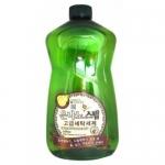 Фото KMPC Nano Silver Step Detergent - Жидкое средство для стирки с серебром, 1100 мл