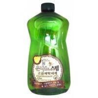 Купить KMPC Nano Silver Step Detergent - Жидкое средство для стирки с серебром, 1100 мл