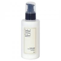 Newe Golden Label De Luxe Emulsion Anti-Wrinkle - Антивозрастная эмульсия для лица с частицами золота, 150 мл