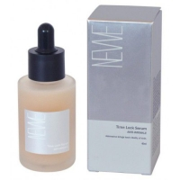 Newe Time Lock Serum Anti-Wrinkle - Антивозрастная сыворотка для лица с протеинами гороха, 40 мл