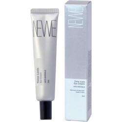 Фото Newe Time Lock Eye Cream - Антивозрастной крем для кожи вокруг глаз с протеинами гороха, 20 мл