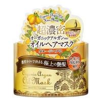 Momotani - Маска для волос с маслом арганы, 170 г