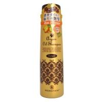 Momotani - Шампунь для волос с маслом арганы, без силикона, 290 мл