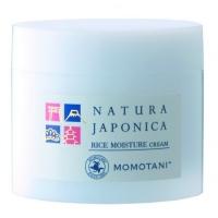 Momotani - Увлажняющий крем с экстрактом ферментированного риса, 48 г