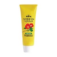 Kurobara - Маска восстанавливающая для поврежденных волос с маслом камелии японской, 280 г