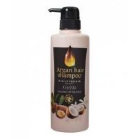 Kurobara - Шампунь для волос с маслом арганы, 450 мл