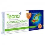 Фото Teana - Антиоксидант, 10 ампул по 2 мл