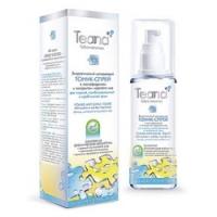 Teana - Энергетический матирующий тоник-спрей с лактоферрином, 125 мл
