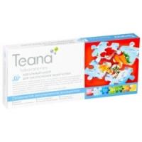 Teana - Идеальный набор для омоложения кожи, 10 ампул по 2 мл