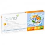 Фото Teana - Идеальный набор для питания кожи, 10 ампул по 2 мл