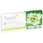 Фото Teana - Идеальный набор для увлажнения кожи, 10 ампул по 2 мл