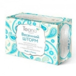 Фото Teana - Натуральное антицеллюлитное мыло-Весенний шторм, 100 гр