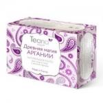 Фото Teana - Натуральное мыло для сухой и чувствительной кожи-Древняя магия Аргании, 100 гр