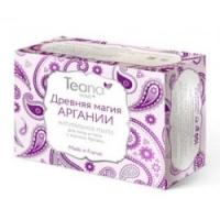 Teana - Натуральное мыло для сухой и чувствительной кожи-Древняя магия Аргании, 100 гр